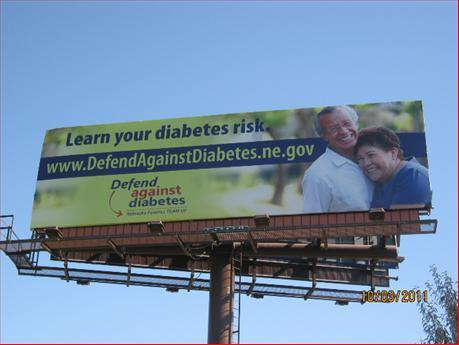 Defend Against Diabetes Campaign – DHHS