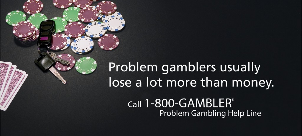 Gamblers Assistance Program