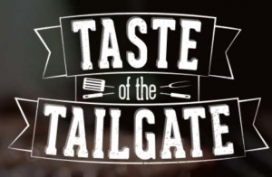 Taste of the Tailgate