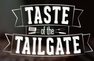 Taste of the Tailgate