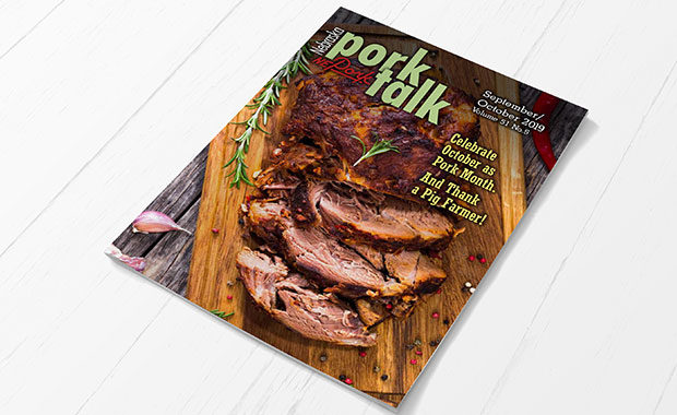 Pork Talk Magazine